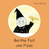 Berthe The Witch French Story Book Pack  small