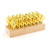 Springy Scissors and Storage Block 32pk  small