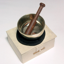 Singing Bowl  medium