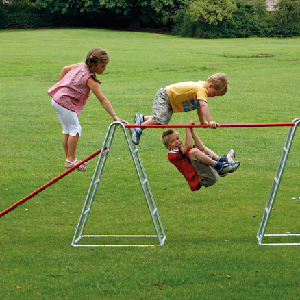 Activity Frame and Ladders  large