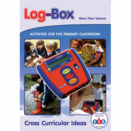 Log-Box Datalogger Activities Book  large