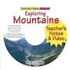 Exploring Mountains Book and CD  small