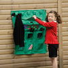 Outdoor Storage Wall Hangings  small