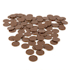 Two Pence Coin 100pcs  small