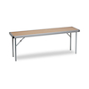Fast Fold Dining Bench  small