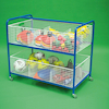 Multi Purpose Equipment Trolley  small