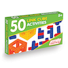 50 Link Cube activities  small