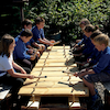 Giant Outdoor Xylophone  small