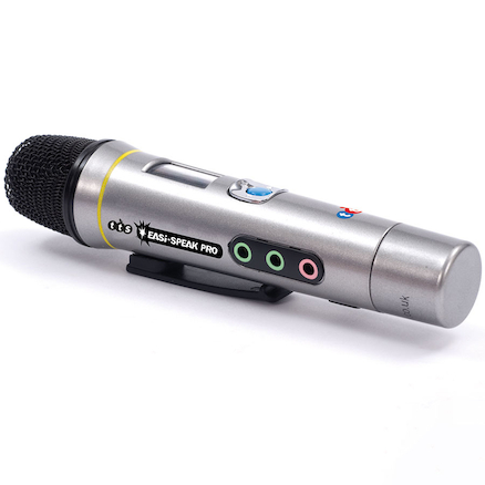 Easi-Speak® Pro Microphone  large