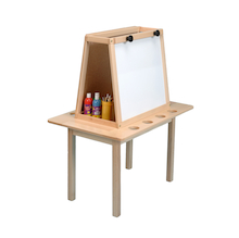 Two Sided Dry Wipe Easel  medium