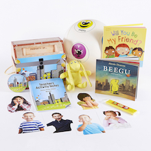 StoryTime Chest Beegu  medium