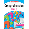Scholastic Literacy Skills Comprehension Books  small