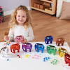 Metallic Elephant Number and Counting Set 1\-10  small