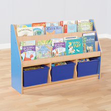 Copenhagen Tiered Book Storage Units  medium