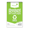 100% Recycled Lined Refill Notepad  small