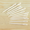 Plastic Sewing Needles 24pk  small