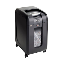 Rexel Autofeed Shredder Micro P5 -300M  medium