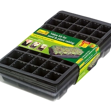 Plant Growing Propagation Set  medium