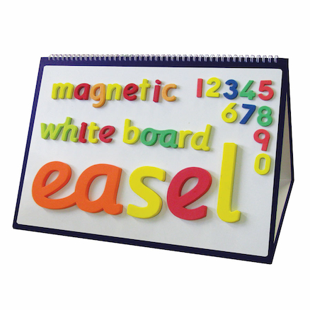 Magnetic Folding Tent Whiteboard  large