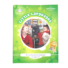 Little Languages Teaching Pack  medium