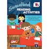 Sensational Reading Activities Teacher Guide   small