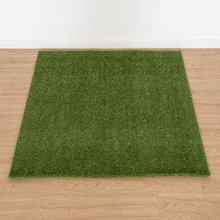 Artificial Grass Mat 100 x 100cm  medium