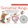 Sonsense Nongs Book CD ROM Site Licence  small