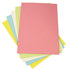 Pastel Card Assorted 230 Micron  small