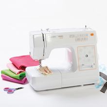 Viking Basic Sewing Machine  medium