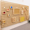 Muro by TTS Wooden Board  small