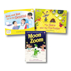 Guided Reading Yellow Band Books 18pk  small