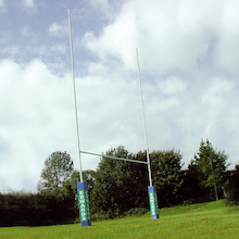 Rugby Posts  medium