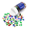 Christmas Festive Sequins 100g  small