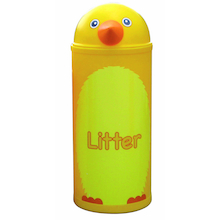 Animal Characters Bins  medium