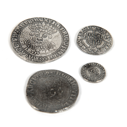 Coins Through Time Collection  large