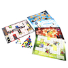 British Values Board Games 5pk  small