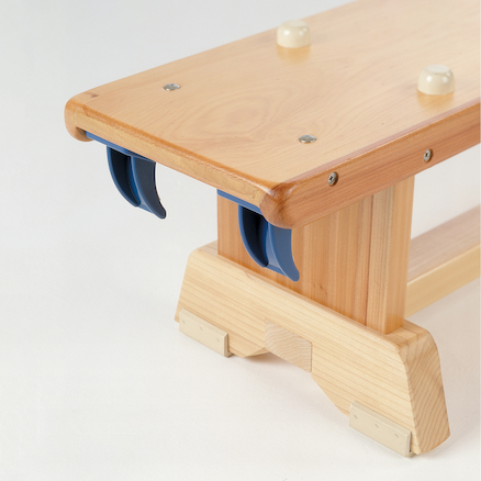 Traditional Balance Bench  large
