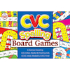 Set of 6 CVC Board Games  small