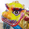 Chinese Dragon Head  small