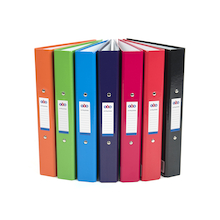 TTS Ring Binders 10pk  medium