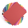Construction Paper Assorted 230 x 300mm 2400pk  small