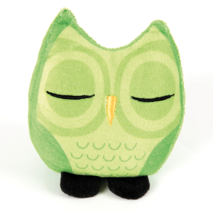 Owl Bean Bags 24pk  large