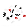 Halloween \x26 Spiders Sequin Mix  small
