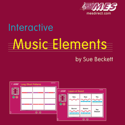 Music Elements CD ROM  large