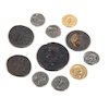 Coins Through Time Collection  small