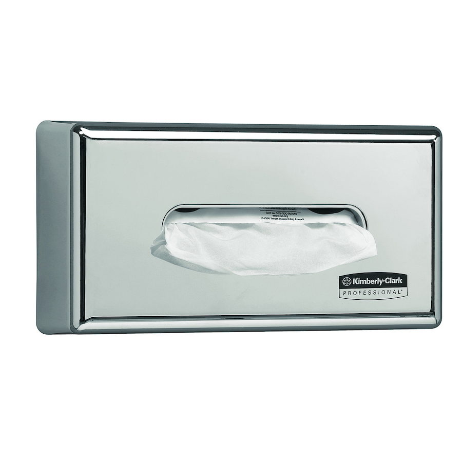 Buy Wall Mounted Tissue Dispenser Tts