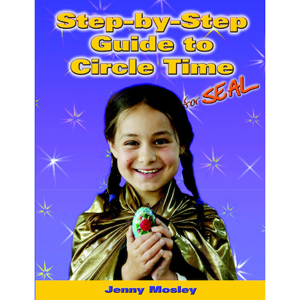 Step by Step Guide to Circle Time Book  large