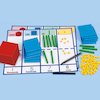 Dry Wipe Place Value Activity Kit  small