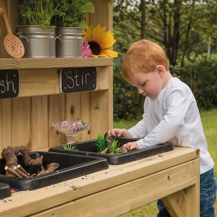 Potting Bench  large