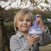 Plastic Messy Play Potion Bottles   small